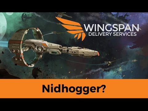 EVE Online – Nidhogger? I Barely Know Her!