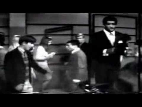Ben E King  Stand  Me 1961