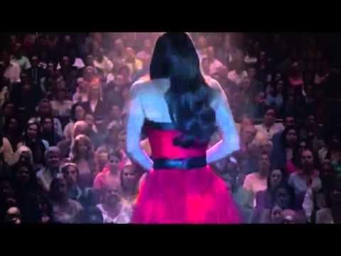 My top Rachel Berry solos - GLEE
