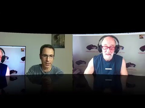 Clif High - On Bitcoin 2018, AI and the Future of Cryptocurrency
