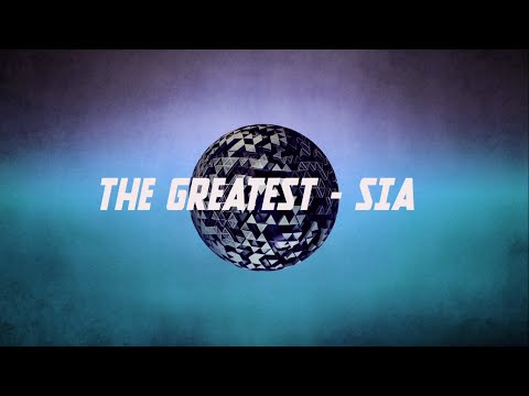 Sia© - The Greatest (Spanish Version) Luiber