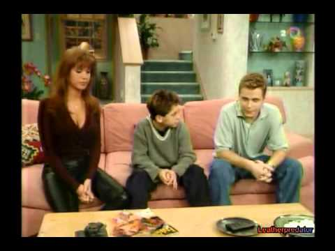 Unhappily Ever After TVSeries 19951999  leather compilation