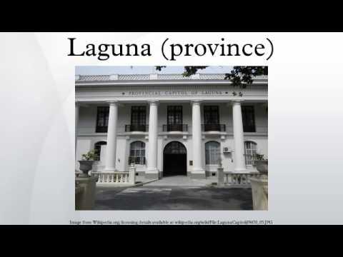 Laguna (province)