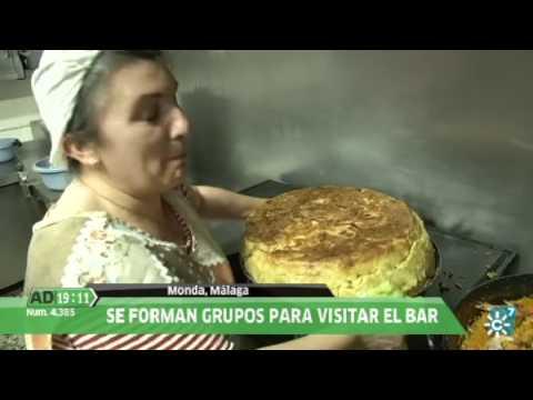 Andalucía Directo | La increíble tortilla de Juanillo El de las Papas
