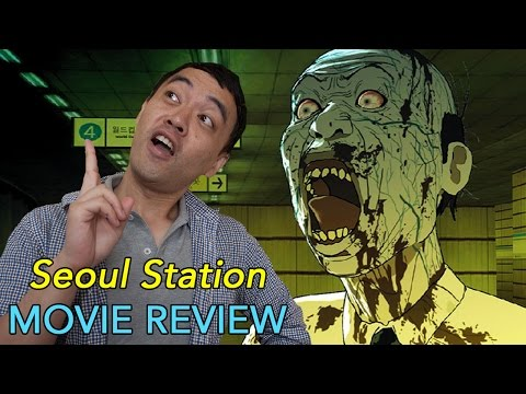 Seoul Station - Movie Review