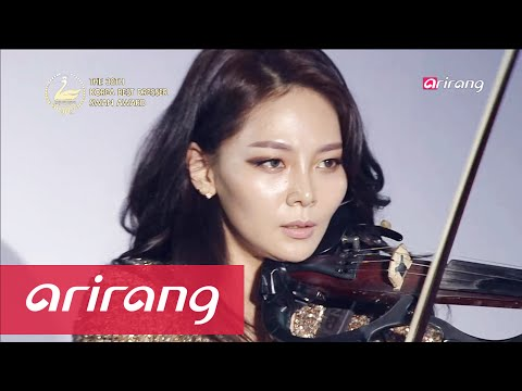 Arirang Special(Ep.307) Korea's Best Dress Swan Award 2 _ Full Episode