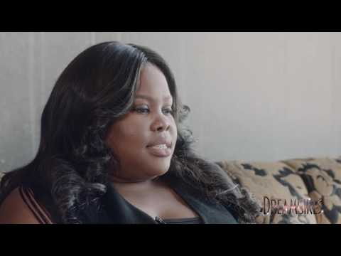 DREAMGIRLS | Behind-the-scenes with Amber Riley