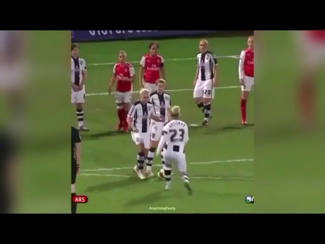 Funny football Goals and Skils