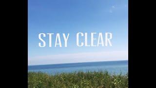 Julia Gartha - Stay Clear (Official Music Video)