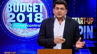 Join us at a panel discussion on the impact of #Budget2018 on Startups with Harsimran Jhulka