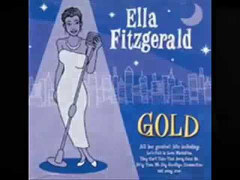 Ella Fitzgerald Someone To Watch Over Me