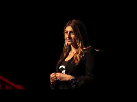 From Thinker to Observer  | Seba Haddad | TEDxYouth@WIS