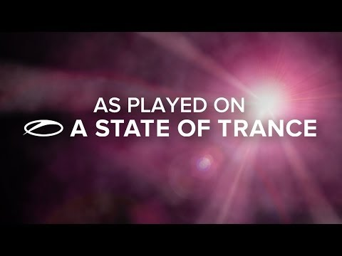 Andrew Rayel - Power Of Elements [A State Of Trance Episode 655]