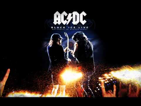 ac dc highway to hell live from iron man 2 official audio youtube. Black Bedroom Furniture Sets. Home Design Ideas