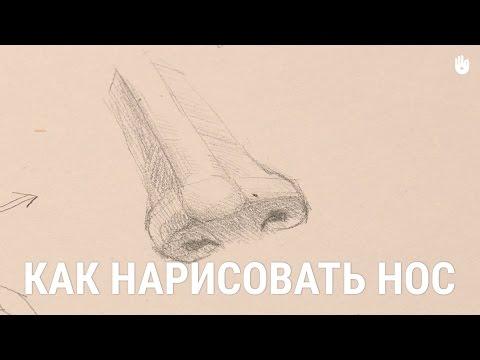 Как нарисовать голову человека Как научиться рисовать