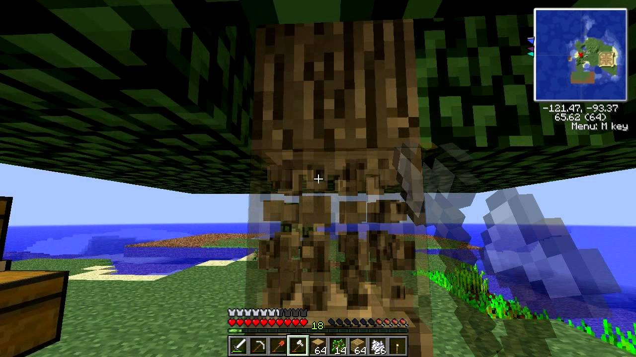 Download [HD][Minecraft] Let's Play Season 4 w/ Feed The Beast: Episode 7