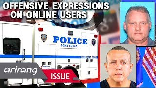 [The Point : World Affairs] Effect of offensive expressions on online users