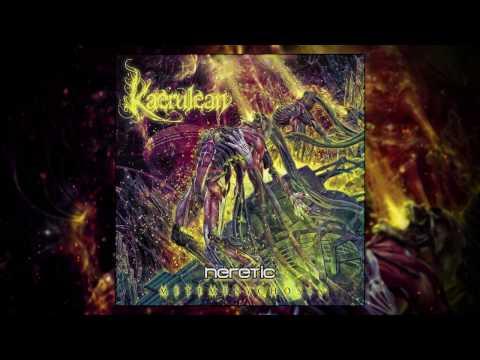 "Kaerulean ""Metempsychosis"" (2016) Official Album Stream"