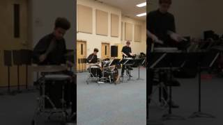 "My solo from ""Tricks of the Trade"" duet"