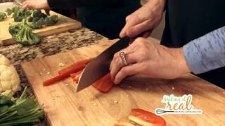 Making It Real | Farmer's Market Pasta Salad