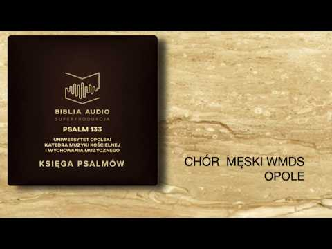 BIBLIA AUDIO superprodukcja - PSALM 133