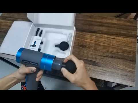 avnia™-a-68-electric-handheld-percussion-massager-for-sore-muscle-pain-recovery-unboxing