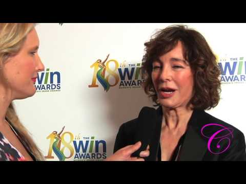 Celebrities attend 18th Annual WIN Awards for Women's  Network