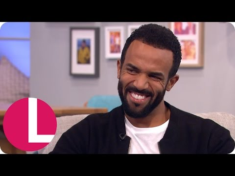 Craig David On His Incredible Comeback, Being Single And Partying   Lorraine
