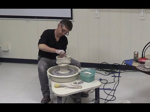 Demonstrations By John Oles You