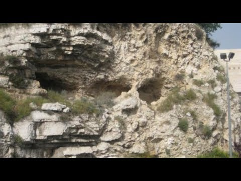 Amazing Mystery of Golgotha Revealed! The Reason Christ Was Crucified At the Skull! With Zev Porat