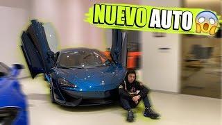 BUSCANDO EL NUEVO AUTO EXOTICO DE YAIR17    ALFREDO VALENZUELA