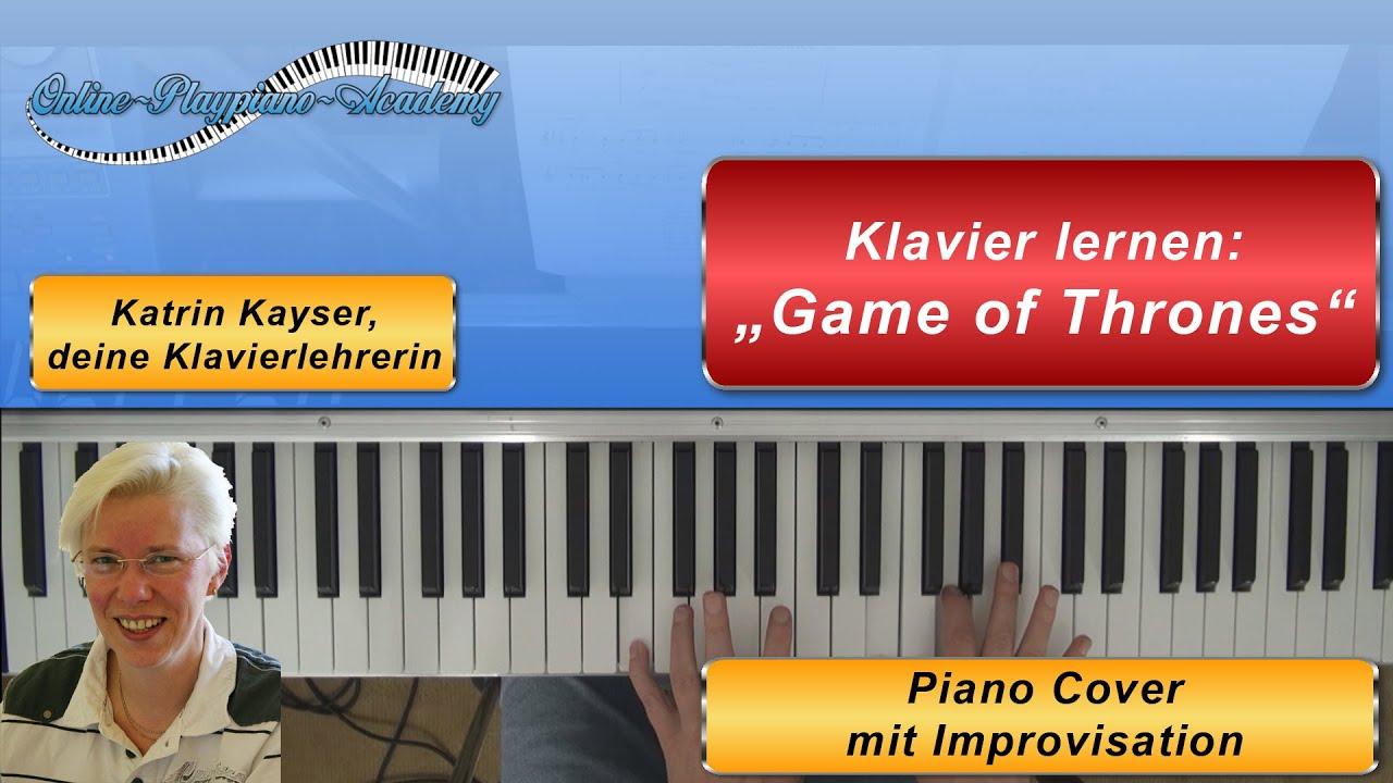 Klavier Games