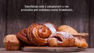 Piekarnia cukiernia produkcja pieczywa Uciechów Piekarnia Włodek