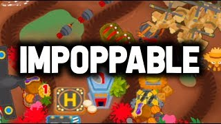Muddle Puddles IMPOPPABLE Walkthrough