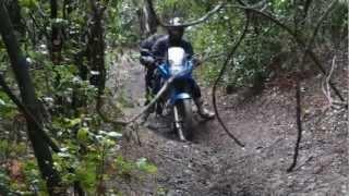 HARD CORREDOR Offroad moto sport travel.