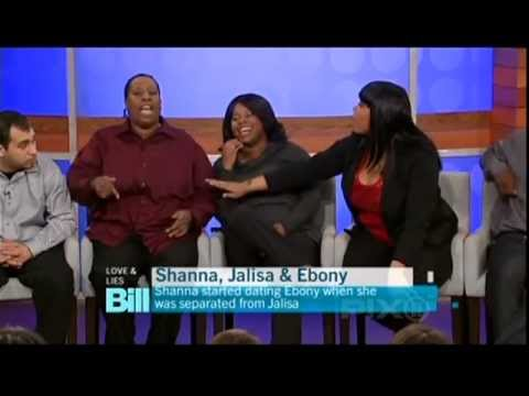 Relationship Expert Stacey Nelkin on The Bill Cunningham TV Feb 1, 2012