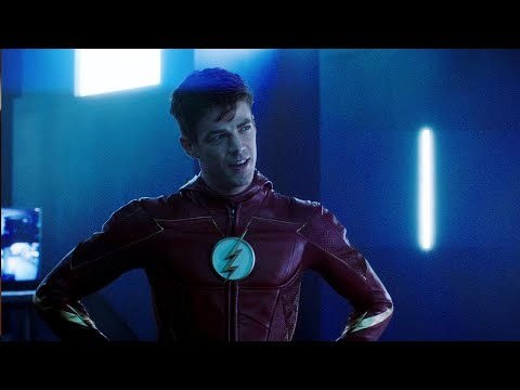 Grant Gustin Takes IGN's Flash Speed Round  Comic Con 2018