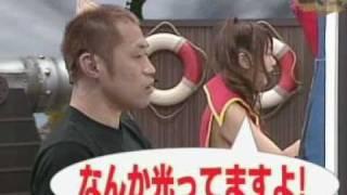 はなわ VS 松本さゆき 対戦台「ジャンキージャグラー」 今回は設定1or6!...