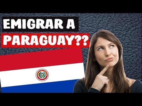 ✔Emigrar a Paraguay? La Opcion que te Sorprendera!