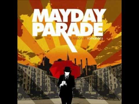 Mayday Parade - Miserable At Best (with lyrics)