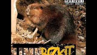Limp Bizkit - Shut It Up