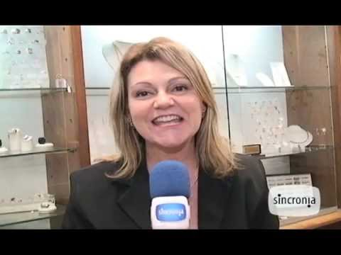 889e6633f01 Marcia Fialho Anéis de Formatura - YouTube