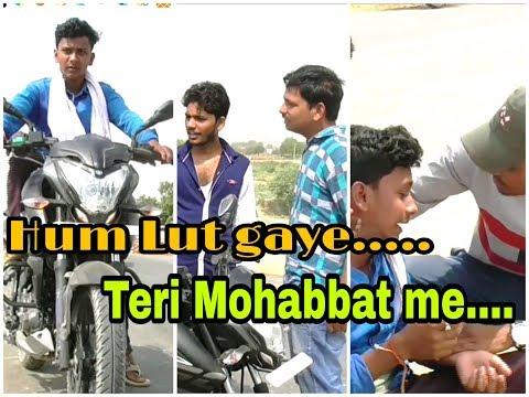 Hum Lut gaye Teri Mohabbat me||BHAUKALIGROUP||...