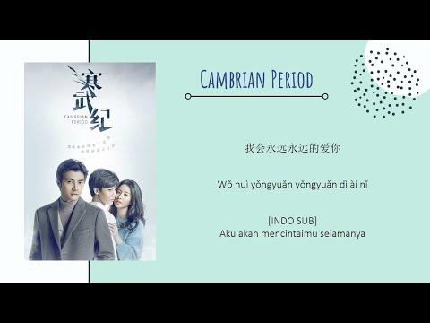 [INDO SUB] Liu Qin - You Are Beautiful Lyrics | Cambrian Period OST