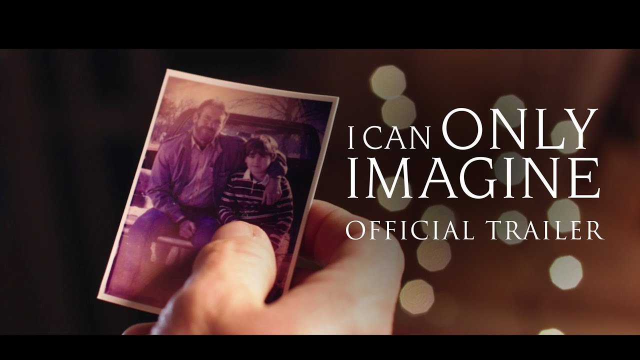 Movie Review: 'I Can Only Imagine'