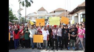 Persatuan Rumpun Bugis Melayu Malaysia wants former Prime Minister ...