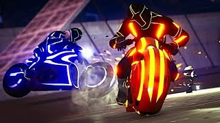 YENİ ÇAĞ ÖTESİ MOTOR DLC'Sİ!! (GTA 5 Online)