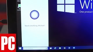 How to Use and Customize Cortana on a Windows 10 PC