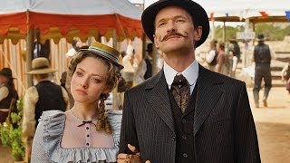 A MILLION WAYS TO DIE IN THE WEST | Trailer german deutsch [HD]