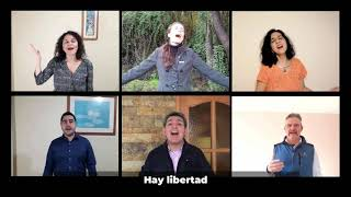 ADORA - Hay libertad